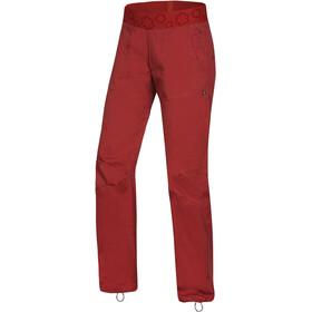 Ocun Pantera Bukser Damer, rød